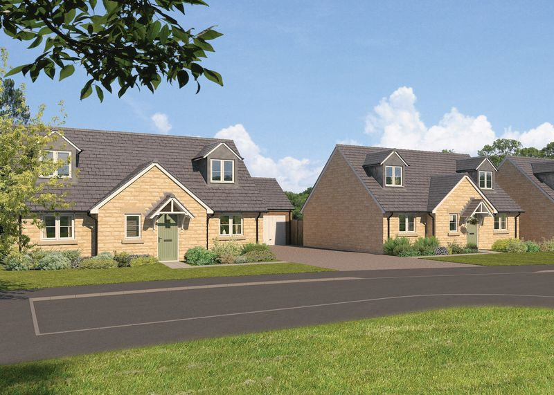 Plot 31, The Goring at Monks Walk