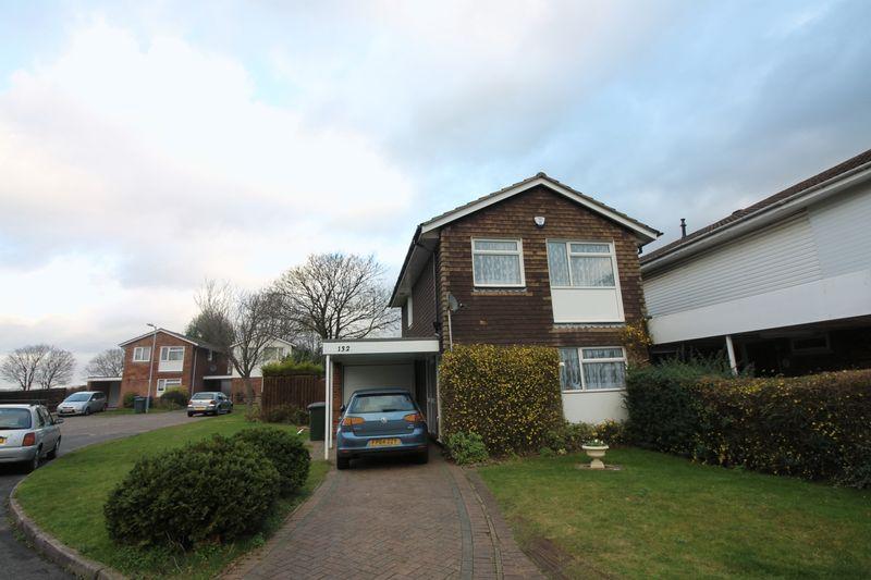 Waltham Close West Bridgford