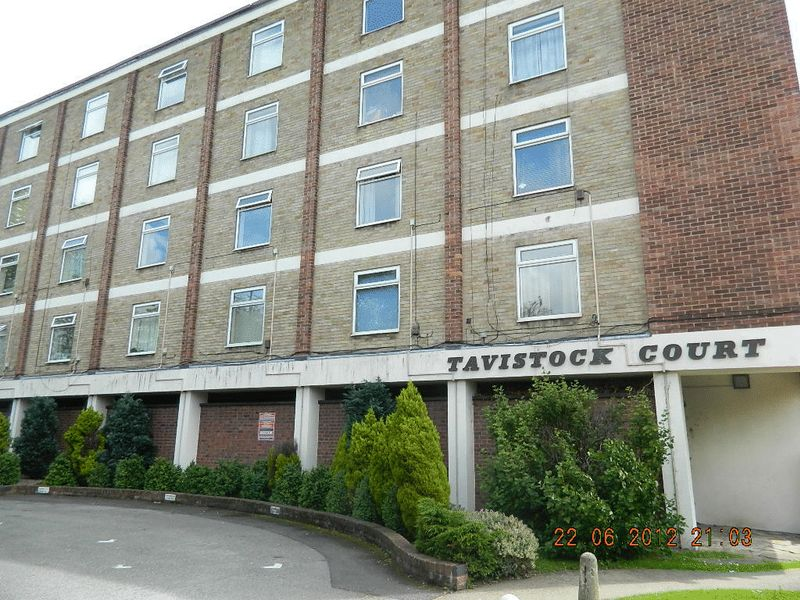 Tavistock Court