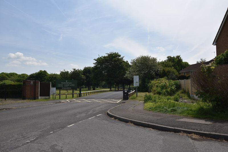 Wentworth Way Edwalton