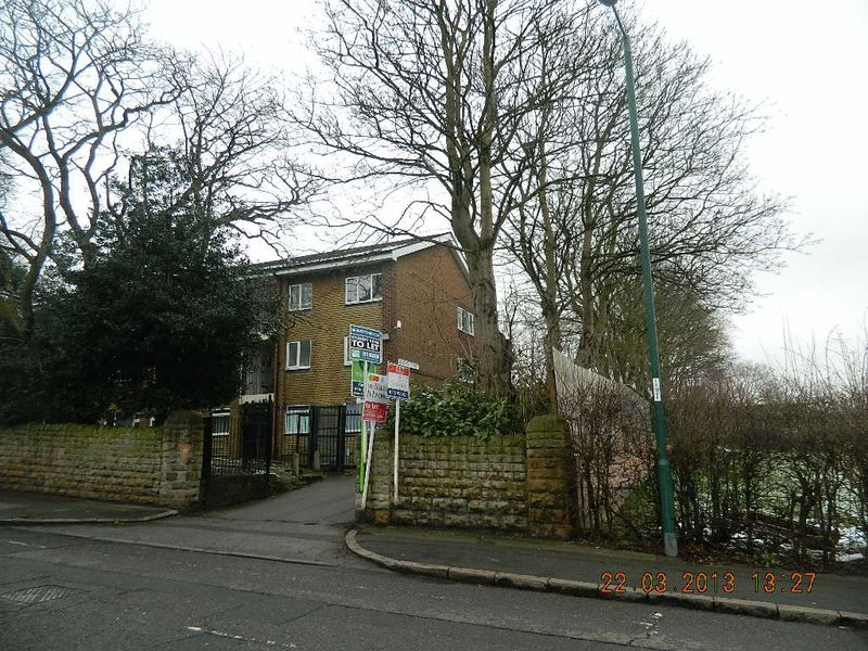Malcolm Close Mapperley Park
