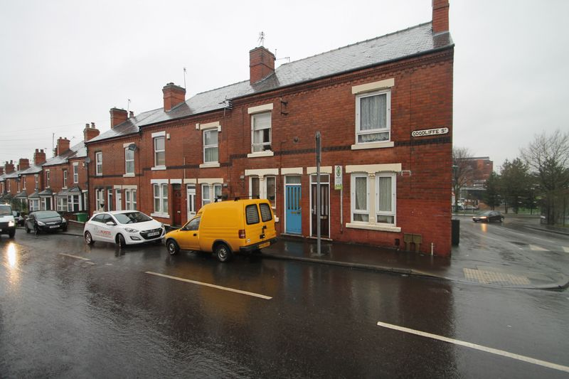 Goodliffe Street