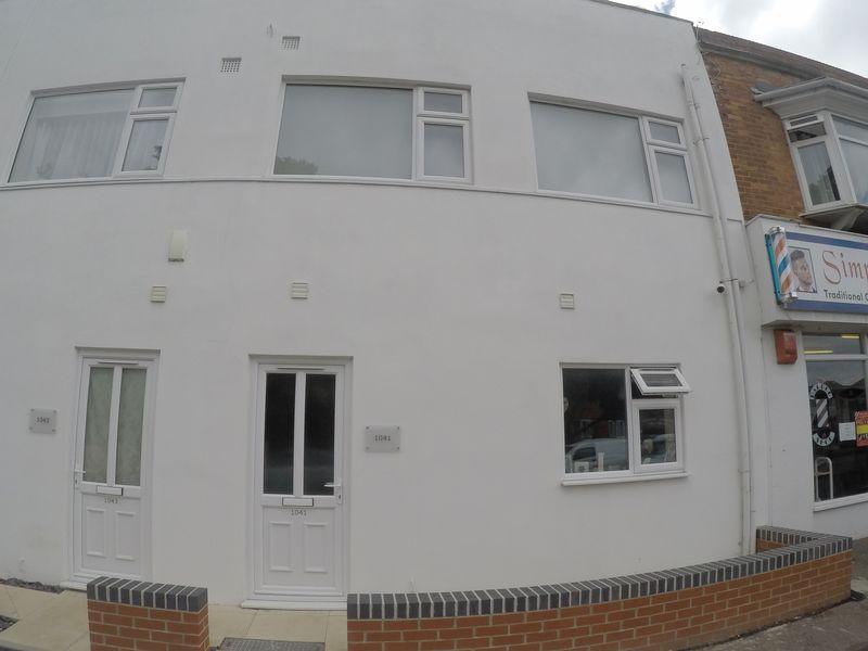 1043b Wimborne Road