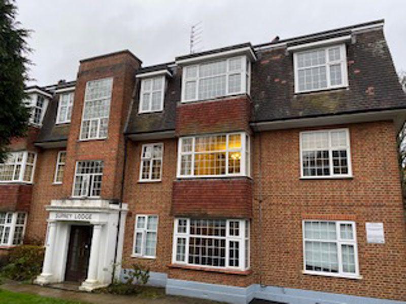 19 Surrey Road
