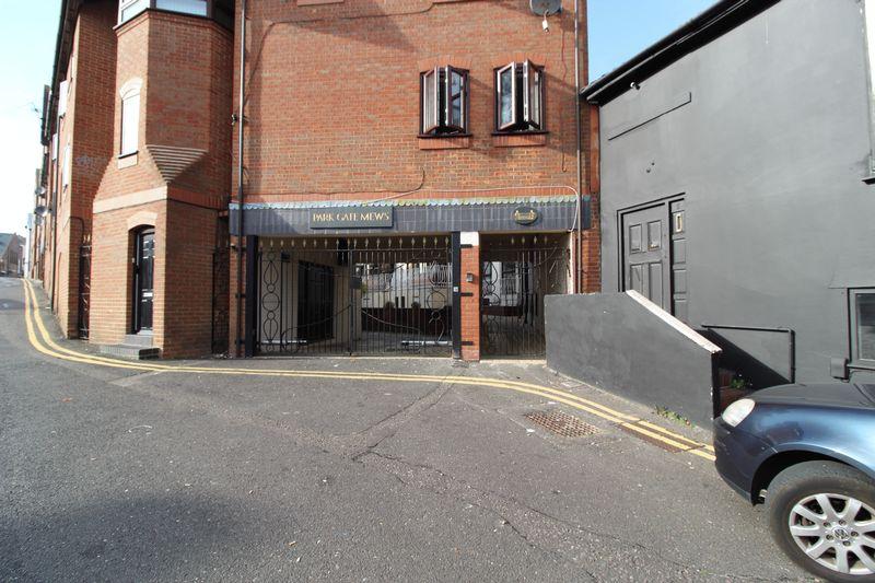 Upper Norwich Road