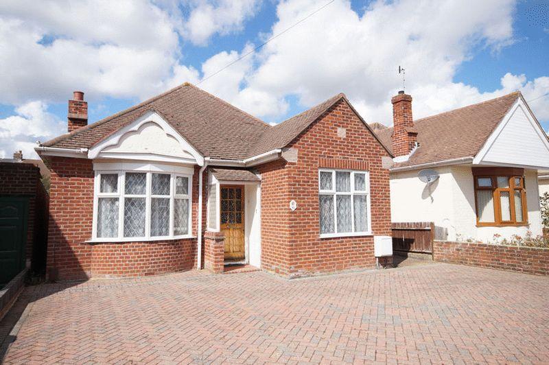 Foxbury Grove Portchester
