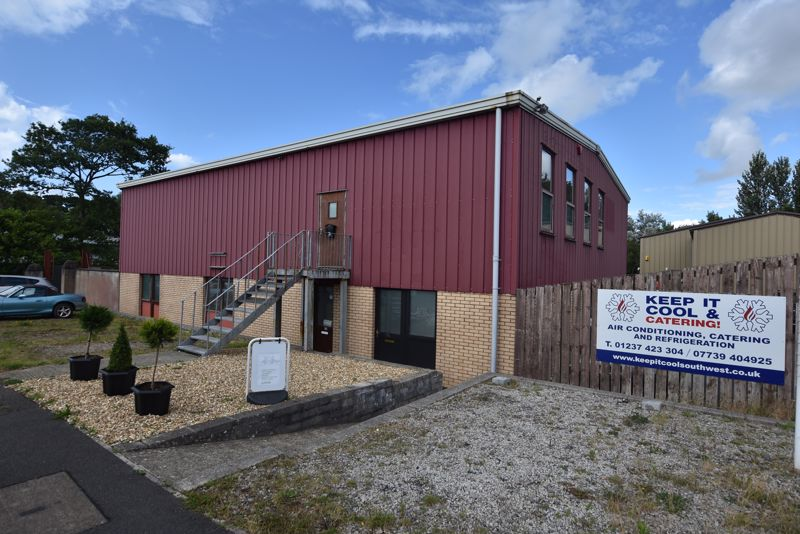 Clovelly Road Industrial Estate