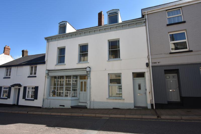 Fore Street Northam