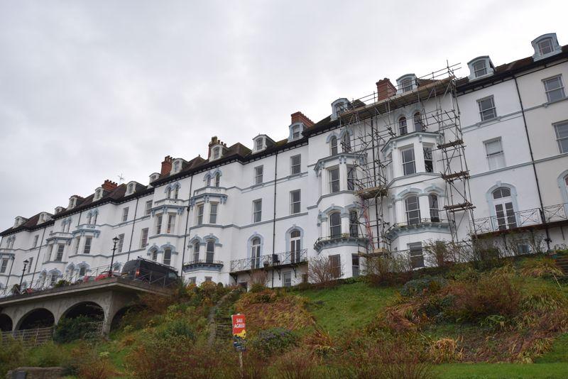 Kipling Terrace Westward Ho