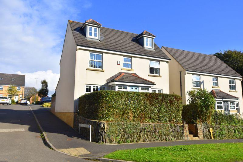 Buckleigh Grange Westward Ho