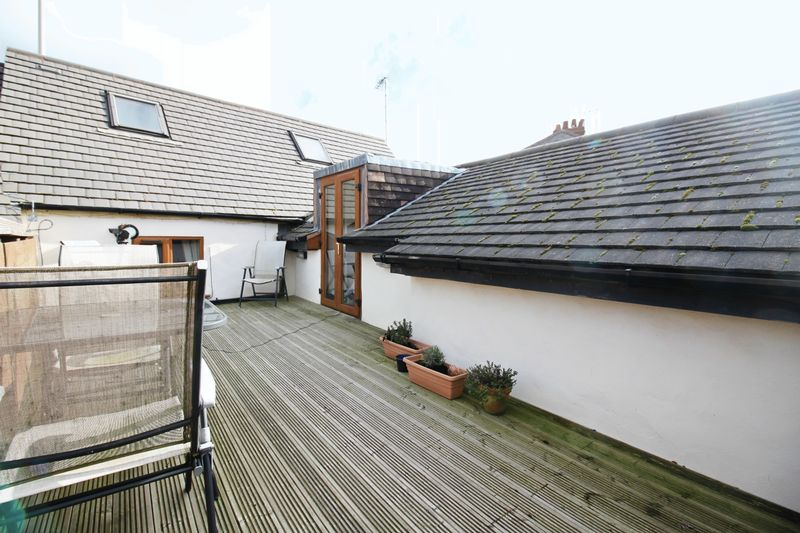 57A Roof terrace