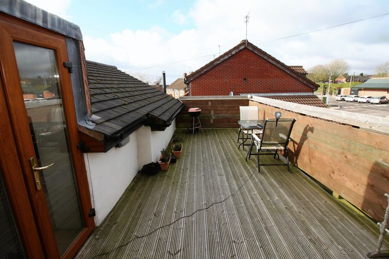 57A - Roof terrace
