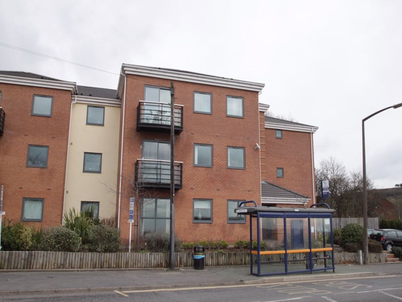 Bluestone Court New Rowley Road