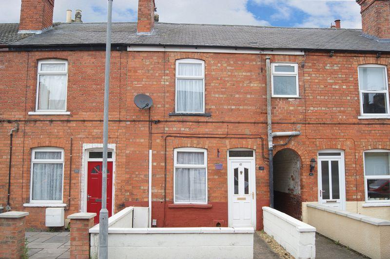 Smith Street New Balderton