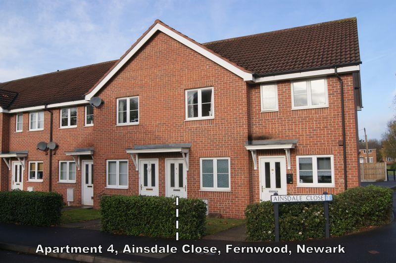 Ainsdale Close Fernwood