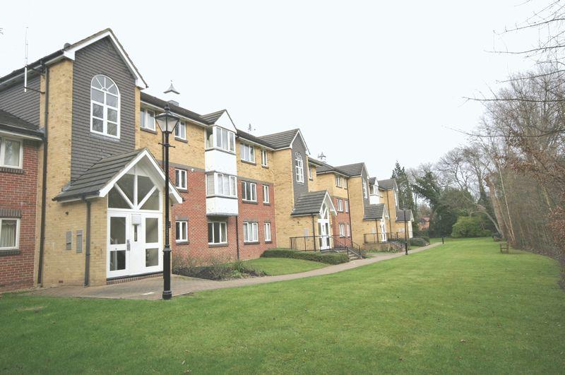 Uxbridge Road Hatch End