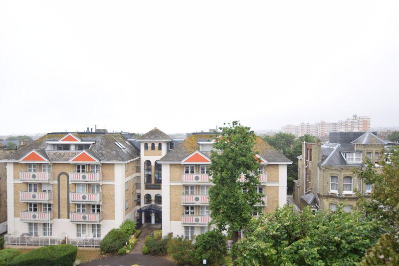 Eaton Gardens