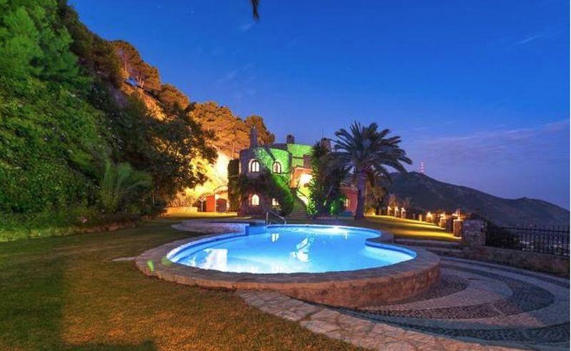 Andalusia Malaga