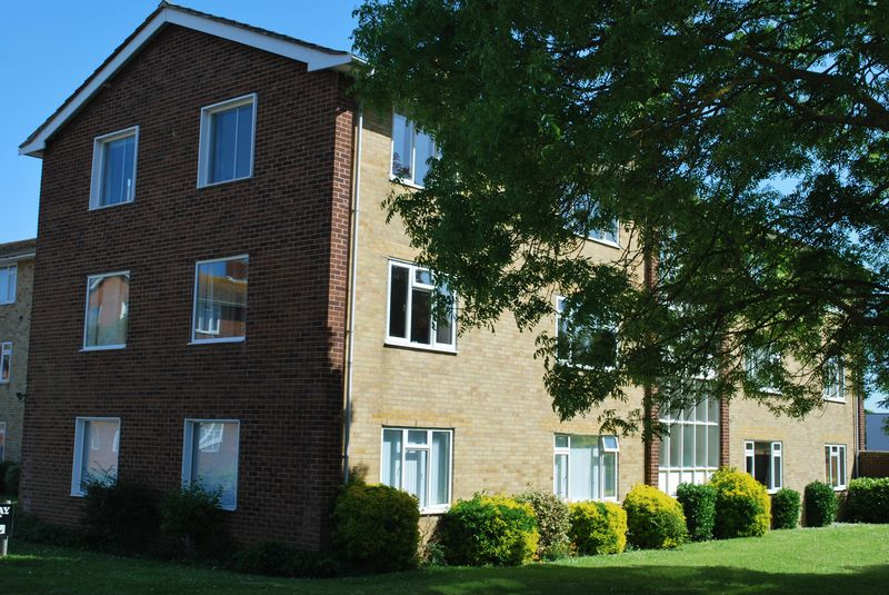 Meadway Court Southwick