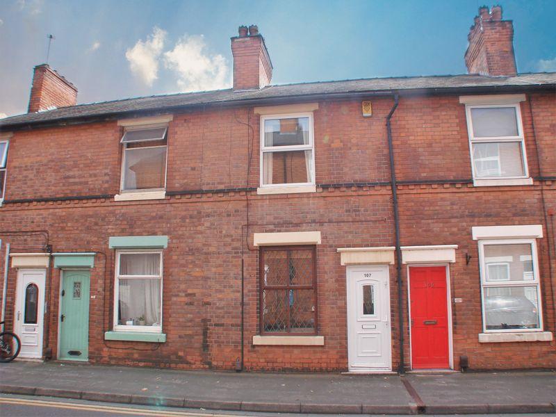 Bathley Street
