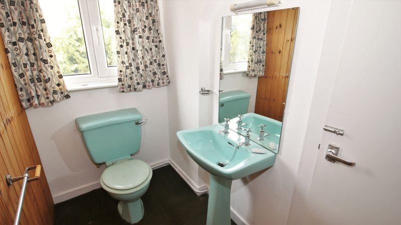 Chestnut Grove Radcliffe-On-Trent