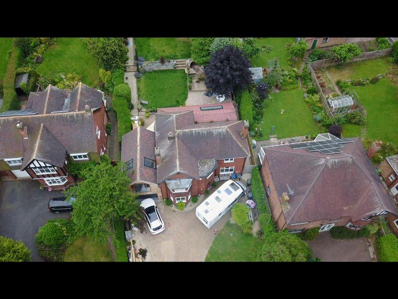 Bingham Road Radcliffe-on-Trent