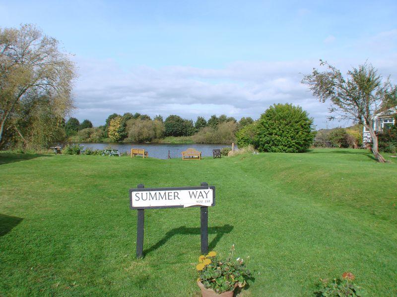 Summerway Radcliffe-On-Trent