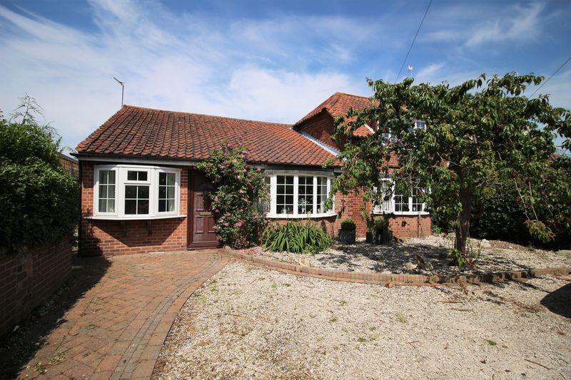 Manor Lane Shelford