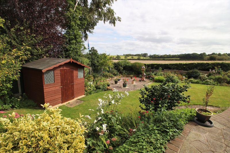Morton Gardens Radcliffe-On-Trent