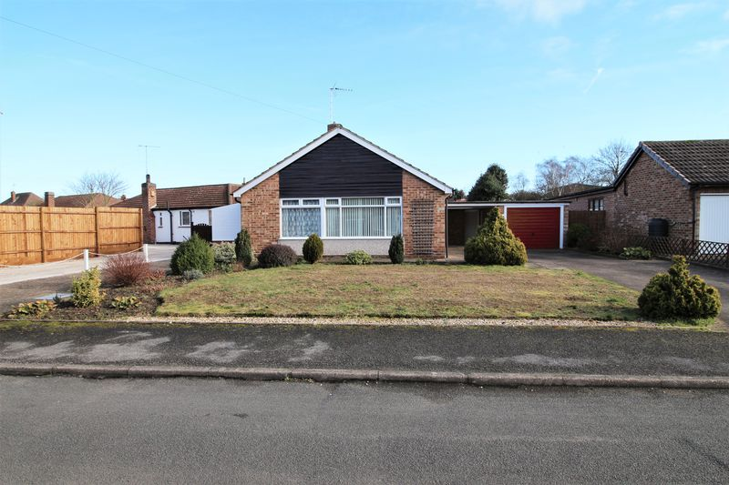 Lamcote Gardens Radcliffe-On-Trent