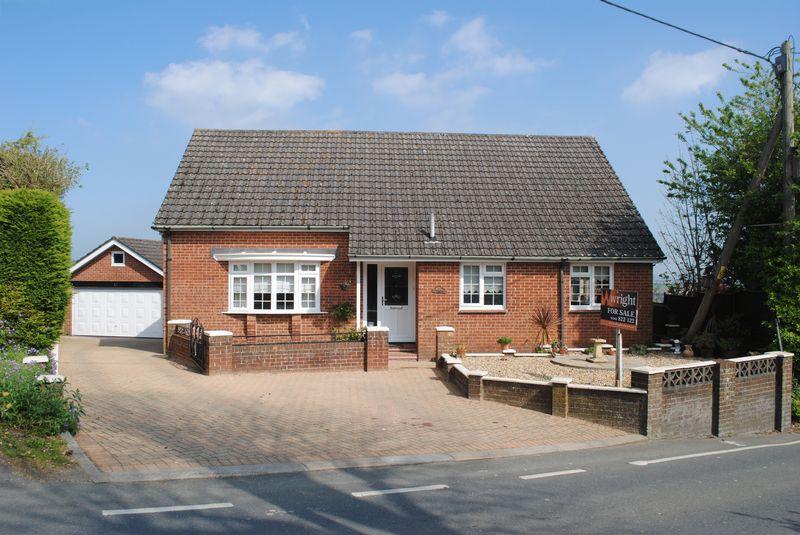 6 Calbourne Road