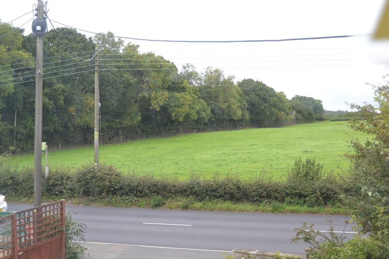 Lushington Hill
