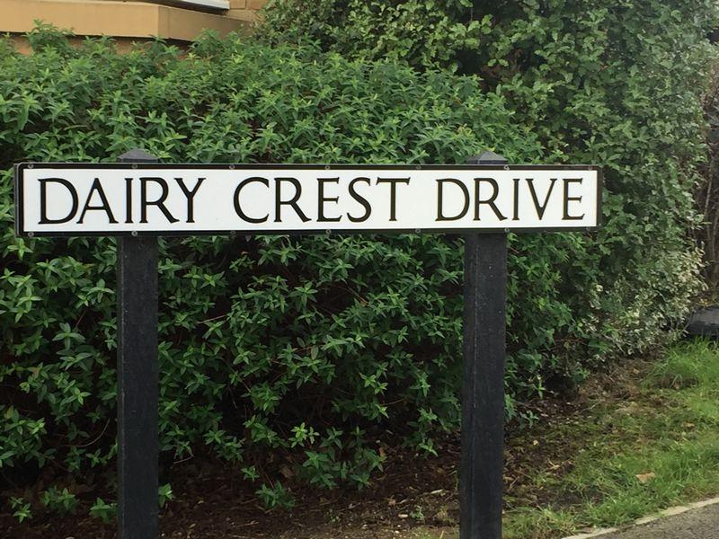 Dairy Crest Drive