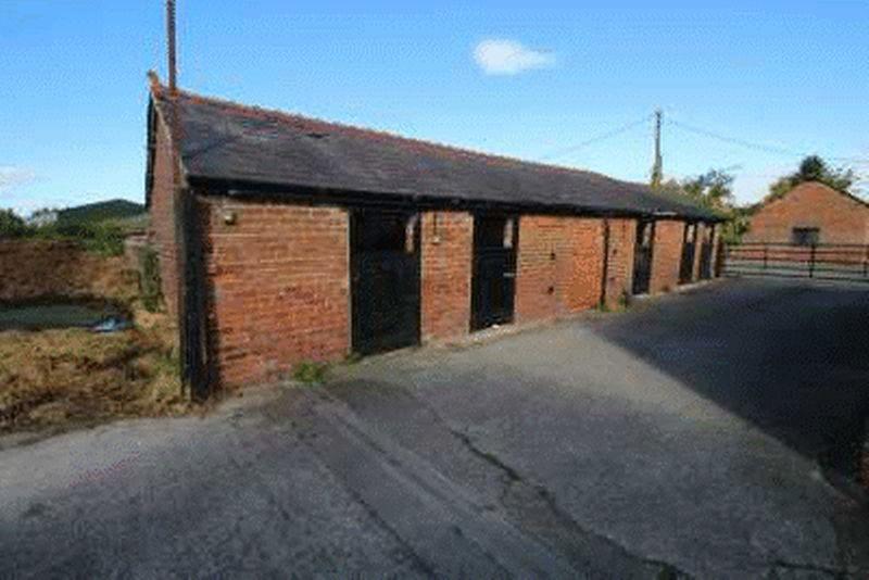 Bedwell Road Cross Lanes