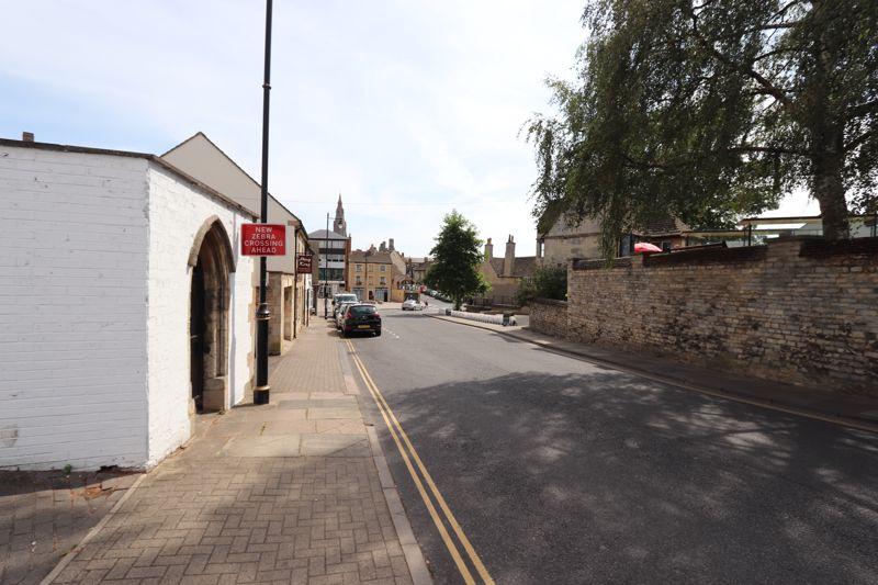 All Saints Street