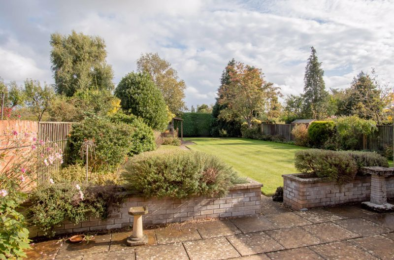 Exeter Gardens