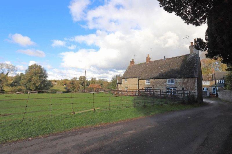 The Street South Luffenham