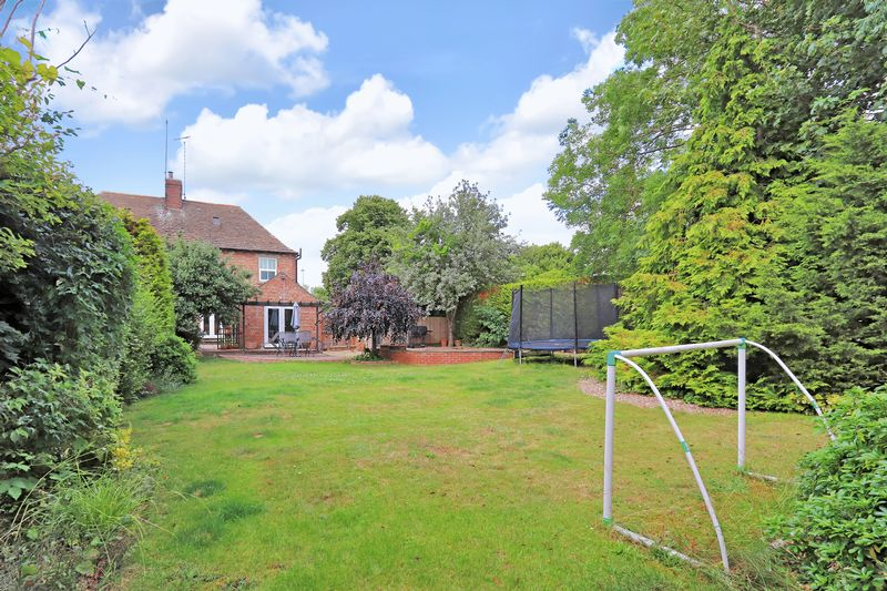 West End Villas Tinwell