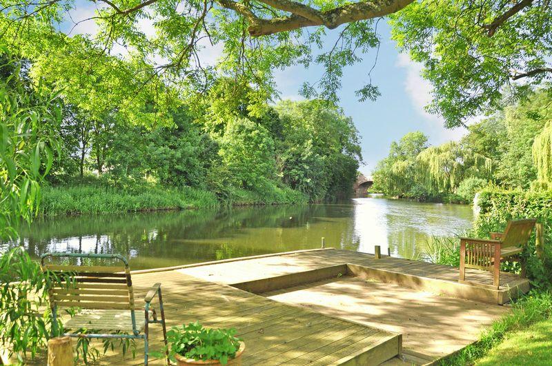 Riverside Spinney Wansford