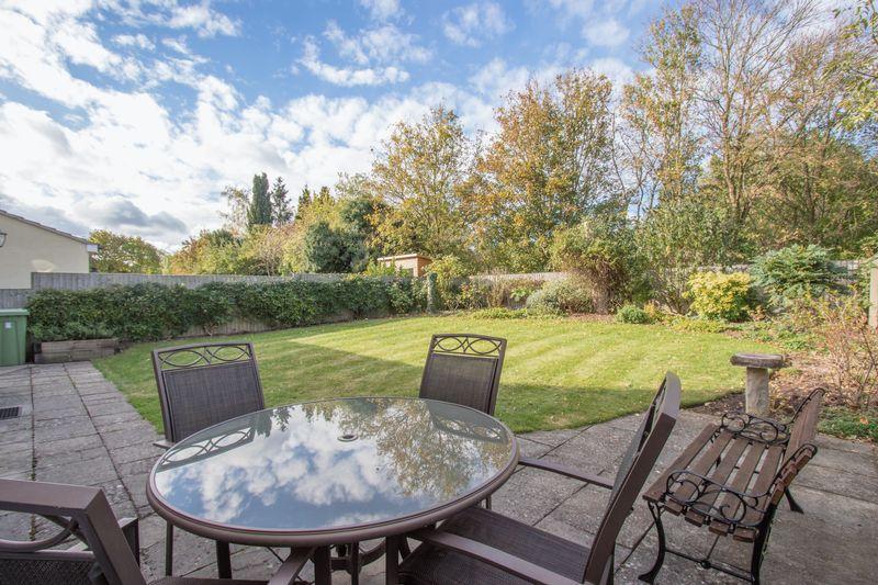 Beverley Gardens