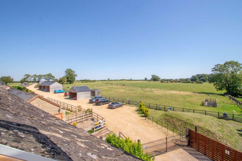 Chapel Farm Barns Ashton