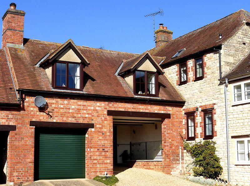 Hall Close Empingham