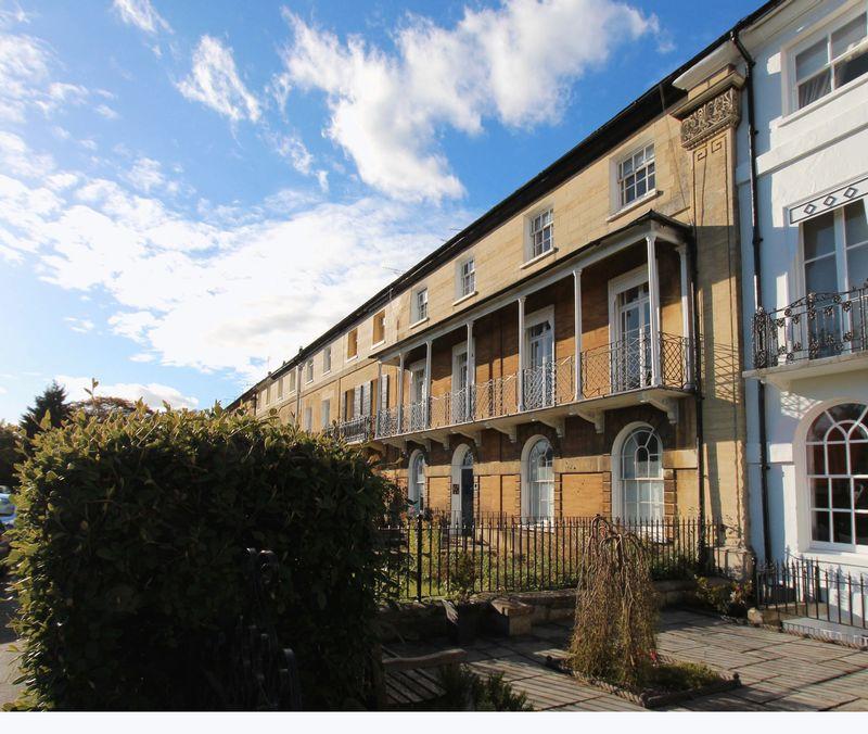 8 Rutland Terrace
