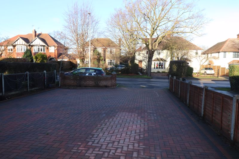 Empingham Road