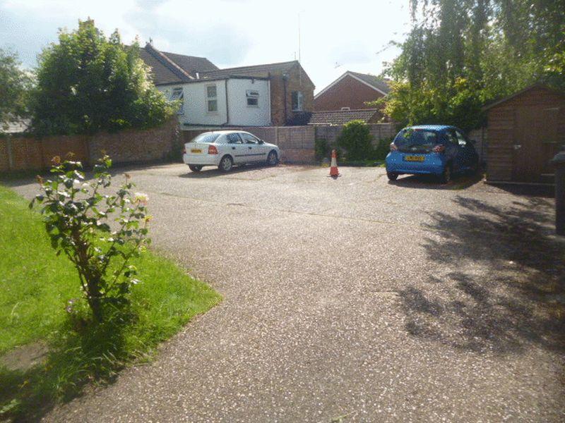 Hammers Lane