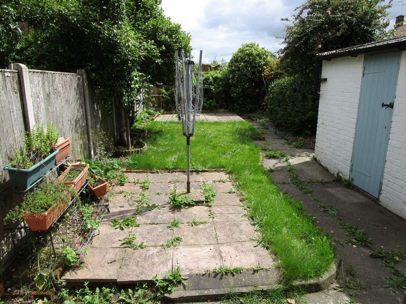 Newnham Green Gorleston