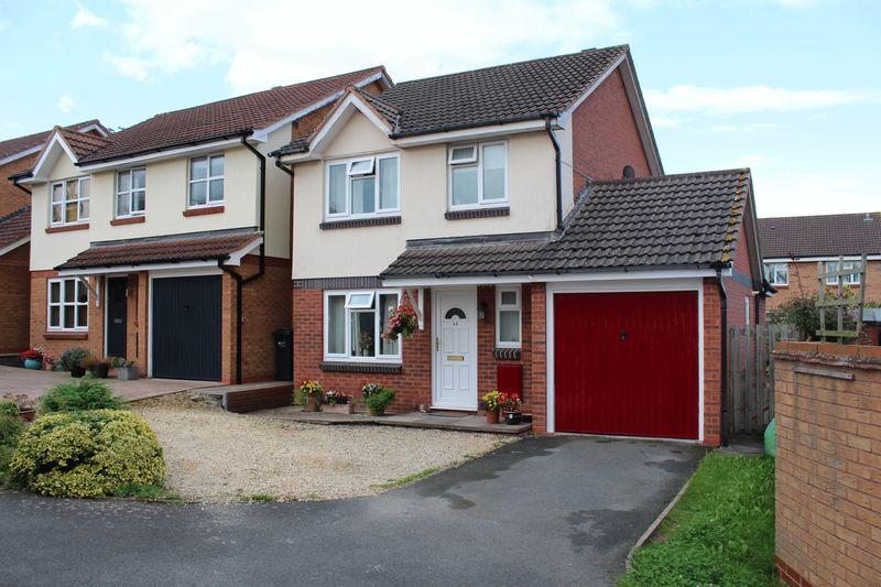 Turnberry Drive Holmer