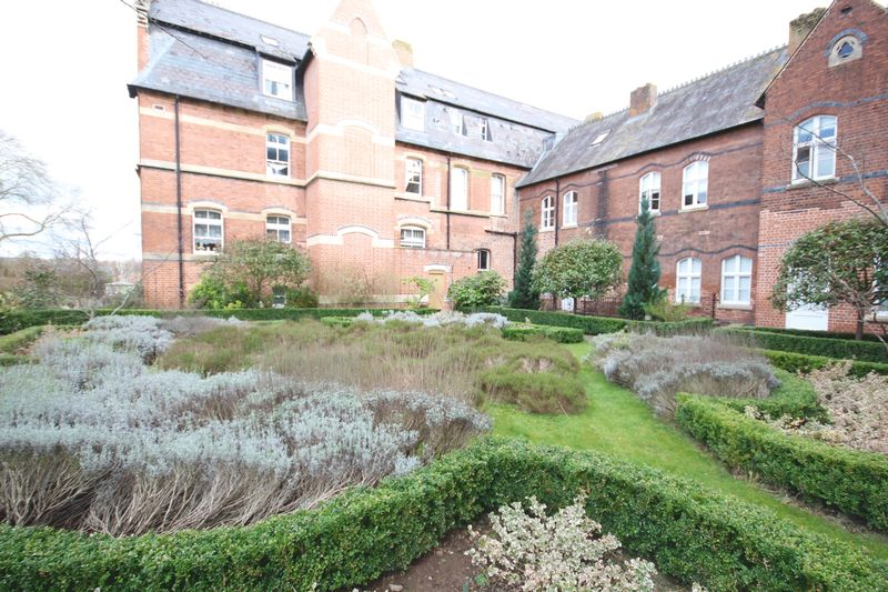 Frome Court Bartestree