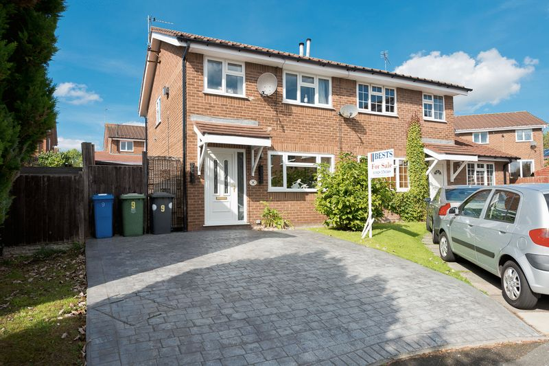 Cantley Close Beechwood