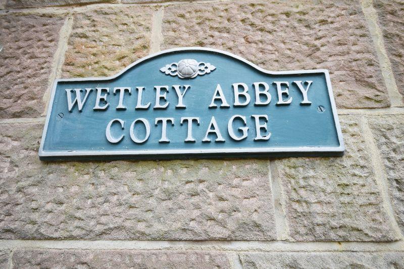 Abbey Road Wetley Rocks